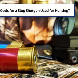 Which Optic to Use on a Hunting Shotgun? | Gun Talk Radio